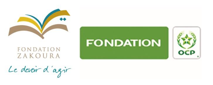 Un programme d'éducation non formelle numérique et innovant pour la ville de Khouribga by Fondation Zakoura & Fondation OCP