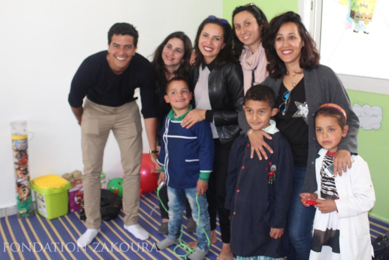 Prix Community Initiative Award pour la campagne #PreschoolHeroes