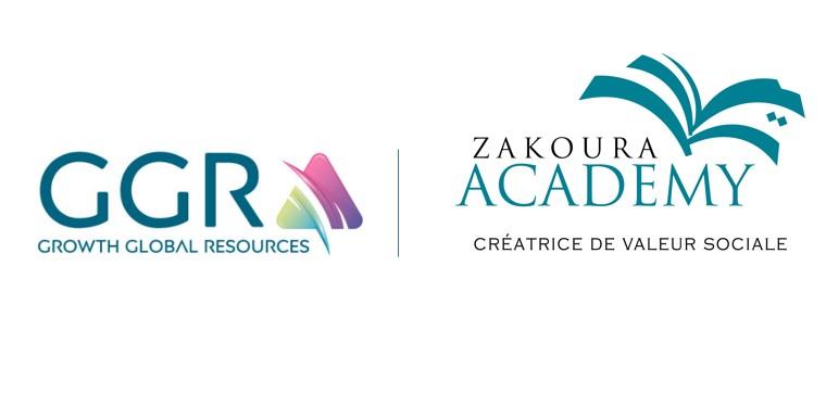 Des formations et Moocs signés Zakoura Academy et GGR
