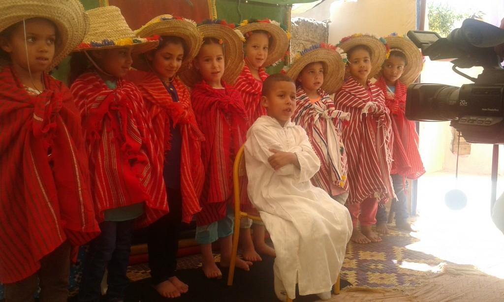 Les communautés des douars de Rzazka et Ouled Ennafkha remercient Cosumar