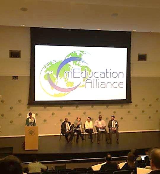 L'école numérique de la Fondation Zakoura à Washington DC !