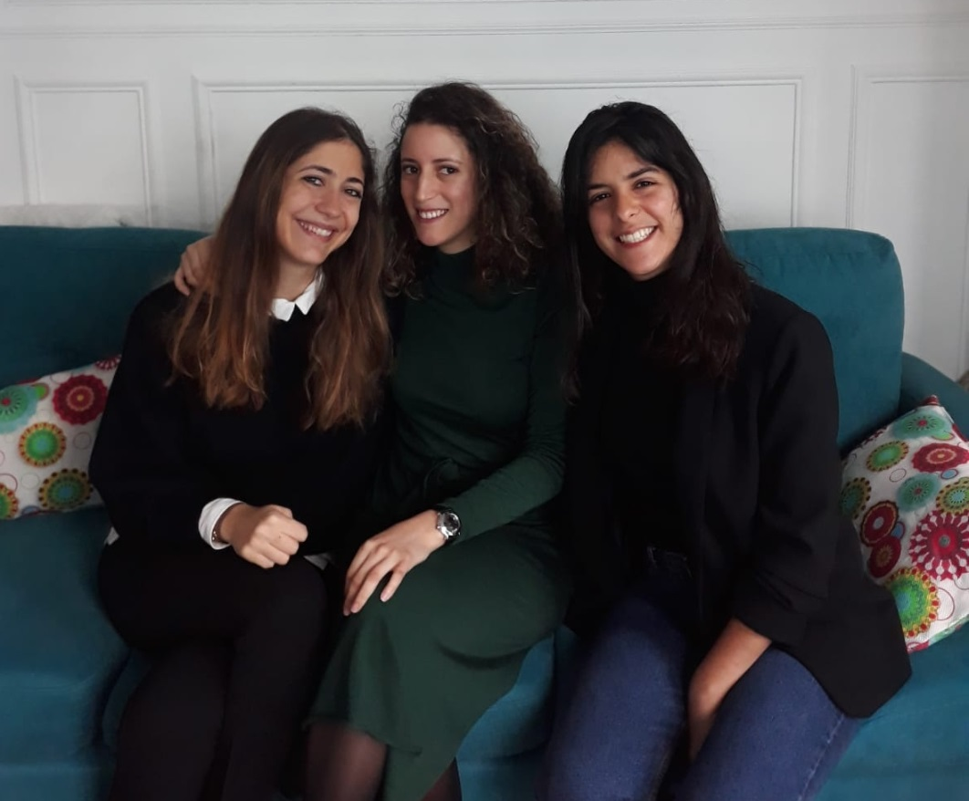 Témoignage de Hafsah, Asmae & Zineb, ambassadrices #Preschool Heroes