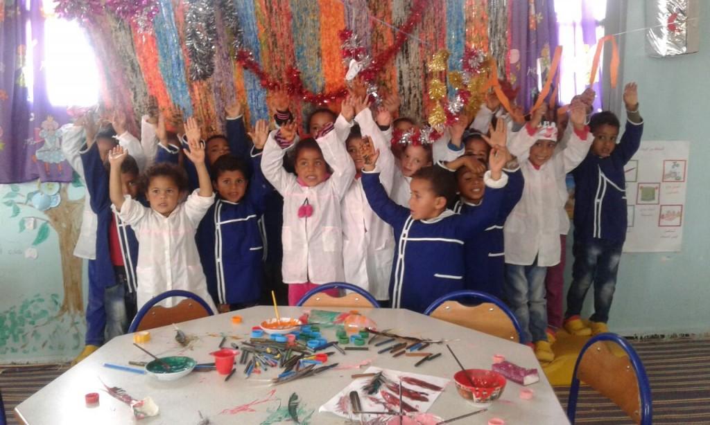 #Preschool Heroes 75