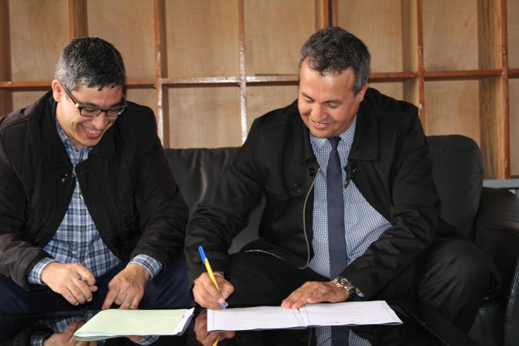 Zakoura Academy signe une convention de partenariat avec le Centre Régional des Métiers de l'Education et de la Formation du Grand Casablanca (CRMEF-GC)