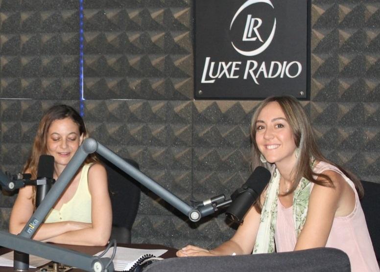 La Fondation Zakoura sur Luxe Radio