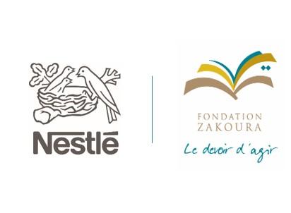 Nestlé Maroc et la Fondation Zakoura créent 3 nouvelles écoles de remédiation scolaire