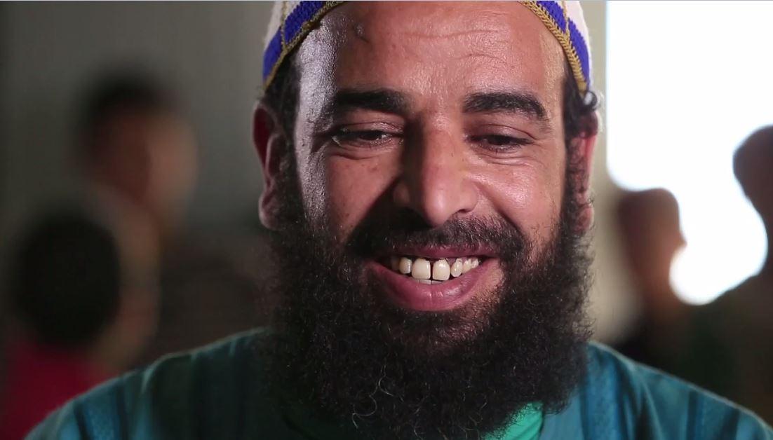 Témoignage de Abdeslam Boukhari, père d'un bénéficiaire de préscolaire