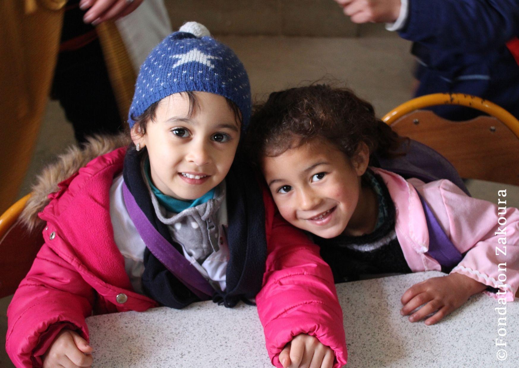 Ouverture de 46 nouvelles écoles préscolaires ce mois de février