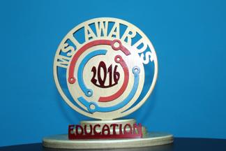 # Preschool Heroes 75 remporte le prix « Education » au MSI Awards 2016 !