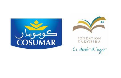 Cosumar soutient la création d'une nouvelle école de préscolaire ANEER