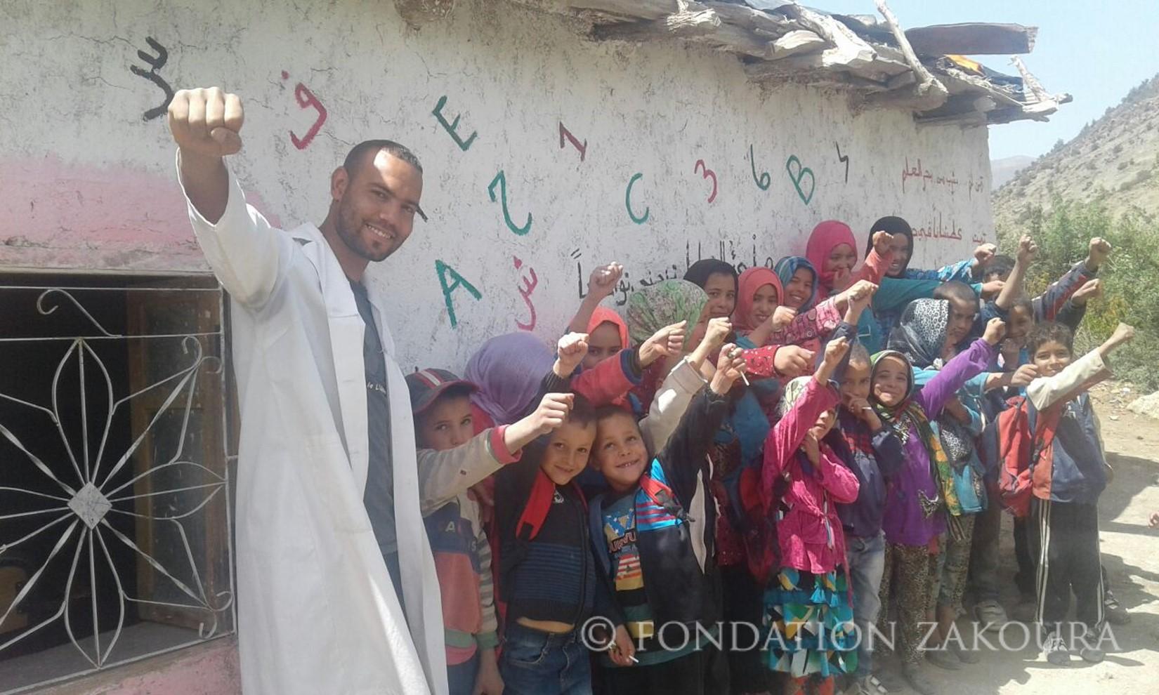 L'Education Non Formelle, une success story