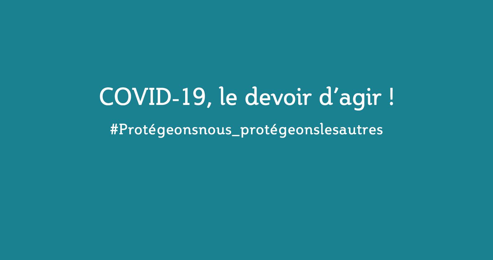 #Protégeonsnous_protégeonslesautres