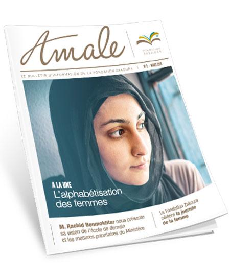Bulletin Amale N°2