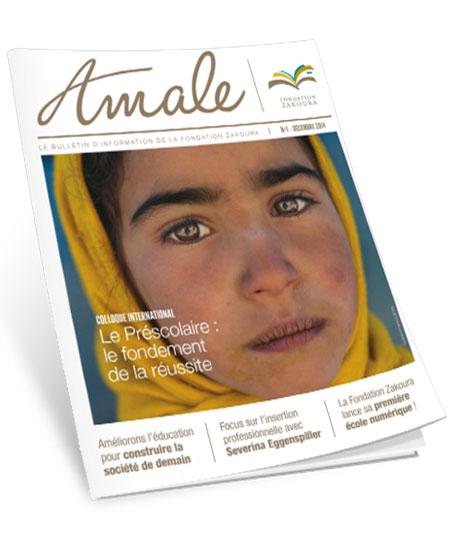 Bulletin Amale N°1